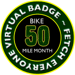 50 Mile Month